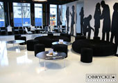 Obrycki Showroom